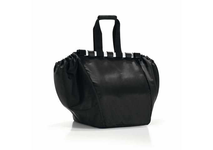 Reisenthel easyshoppingbag black