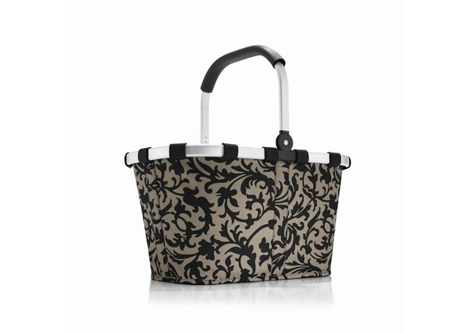 Reisenthel carrybag baroque taupe