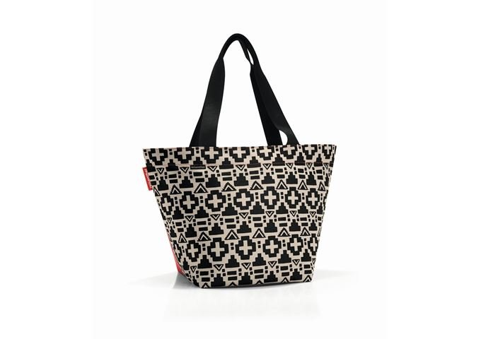 Reisenthel shopper M special edition hopi