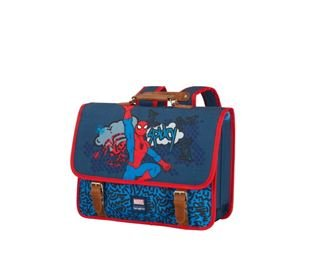 Disney by Samsonite STYLIES SCHOOLBAG M MARVEL SPIDERMAN POP
