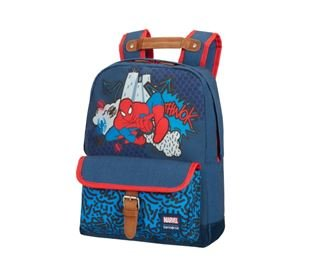 Disney by Samsonite STYLIES BACKPACK S+ JR. MARVEL SPIDERMAN POP