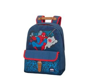 Disney by Samsonite STYLIES BACKPACK M MARVEL SPIDERMAN POP