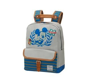 Disney by Samsonite STYLIES BACKPACK S+ PRE-S DISNEY MICKEY COLLEGE