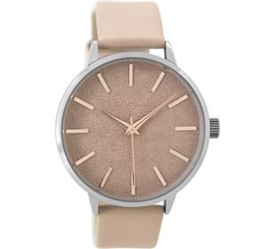 Oozoo OOZOO Timepieces stonegrey/rose silver Damen