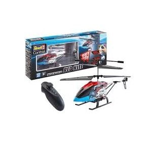 Revell Control 23834 Motion Helicopter ''RED KITE'