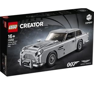 LEGO® LEGO(R) Creator 10262 James Bond Aston Martin DB5