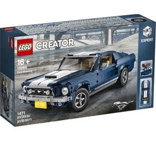 LEGO® LEGO® Creator 10265 Creator Ford Mustang, Seltenes