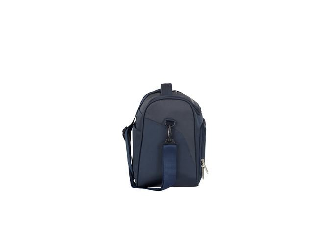 American tourister SUMMERFUNK BEAUTY CASE NAVY 1st