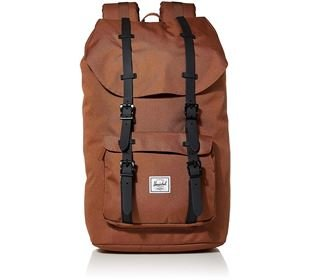 Herschel Little America Backpack Lilamer
