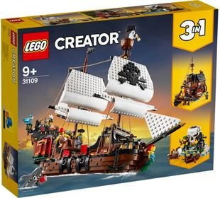 LEGO® LEGO® Creator 31109 Piratentaverne