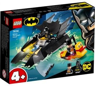 LEGO® LEGO® DC Universe Super Heroes 76158 Confidential