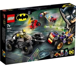 LEGO® LEGO® DC Universe Super Heroes 76159 Confidential