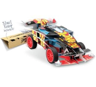 HW Maker Kitz Winning Formula black