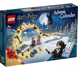 LEGO® LEGO® Harry Potter 75981 Confidential