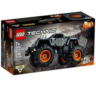 LEGO® LEGO® Technic 42119 Monster Jam® Max-D®