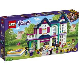 LEGO® LEGO® Friends 41449 Andreas Haus